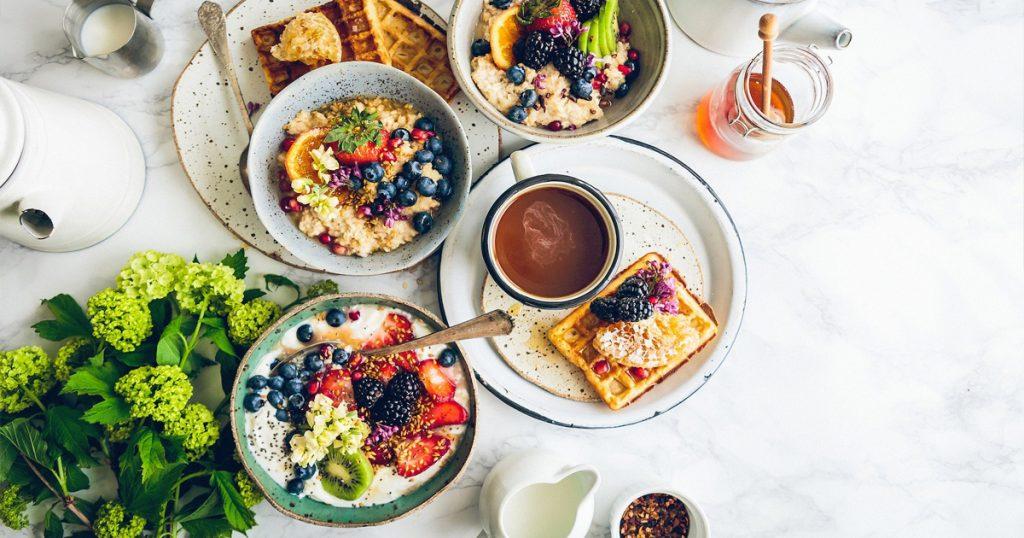 Healthy Sunday Brunch - Tips
