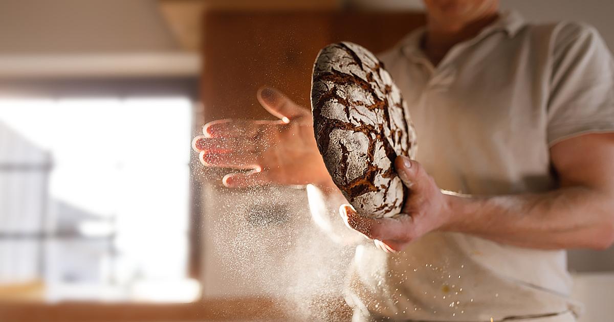 Top Ten Good Baker Characteristics