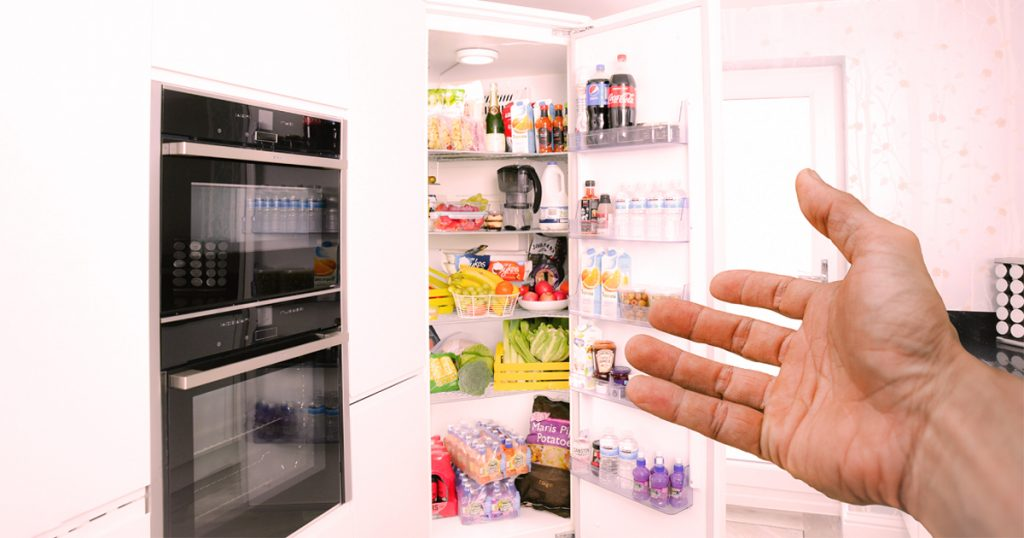Significance of Proper Food-Storage